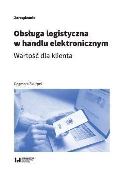 Obsługa logistyczna w handlu elekronicznym