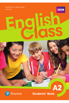 English Class A2. Student`s Book
