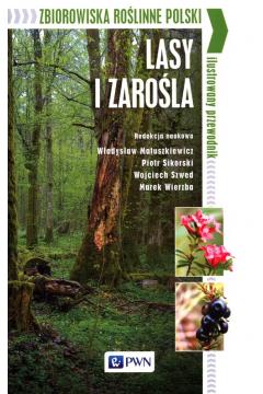 Zbiorowiska roślinne Polski Lasy i zarośla