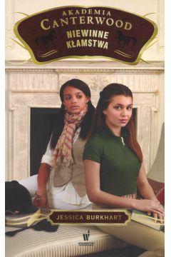 Akademia Canterwood 6 Niewinne kłamstwa