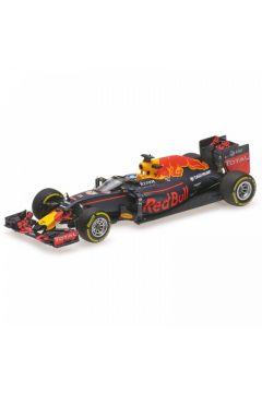 Red Bull Racing TAG-Heuer RB12 #3 Daniel Ricciardo Aero Shield Test Free Practice Russian GP 2016