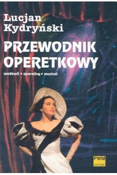 Przewodnik operetkowy