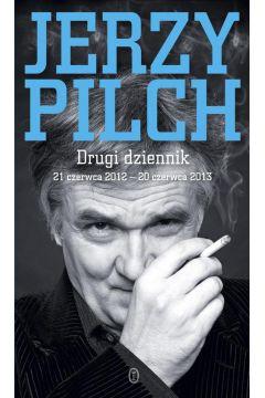 Drugi dziennik 21 czerwca 2012 - 20 czerwca 2013