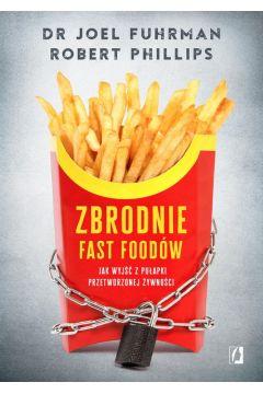 Zbrodnie fast foodów