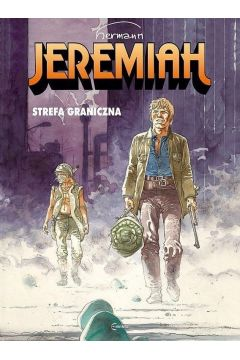 Jeremiah 19 Strefa graniczna