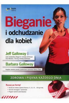 Bieganie i odchudzanie dla kobiet.  Zdrowa..