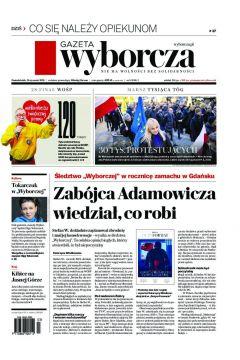 Gazeta Wyborcza - Opole 9/2020