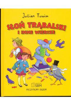 Poczytajmy razem / Słoń trąbalski - Julian Tuwim