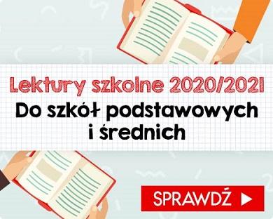 Lektury szkolne 2020/2021 >
