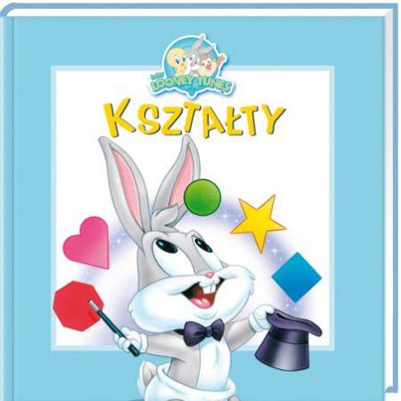 Kształty. Baby Looney Tunes