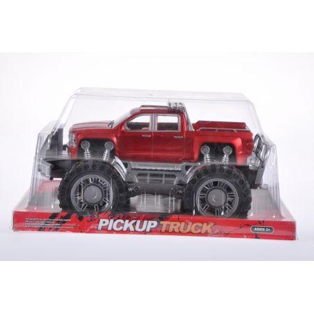 Auto terenowe mix2 MEGA CREATIVE 462740