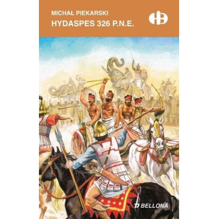 Hydaspes 326 p.n.e.