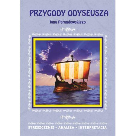 Przygody Odyseusza Jana Parandowskiego