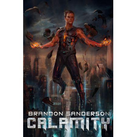 Sanderson calamity epub brandon