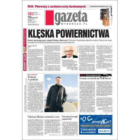 Gazeta Wyborcza - Kielce 238/2008