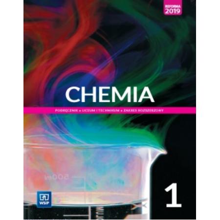 podręcznik do chemii klasa 1 liceum pdf
