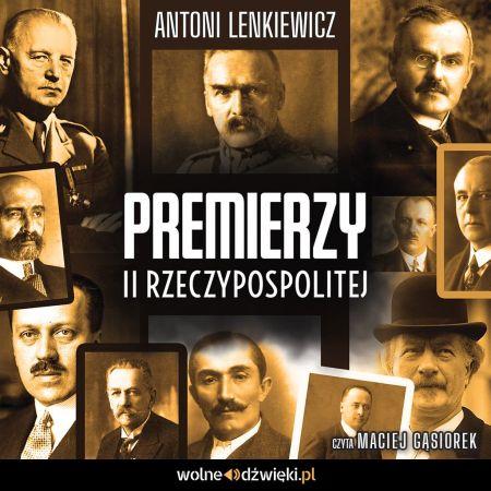 Premierzy II Rzeczypospolitej