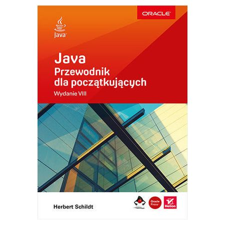 Java. Przewodnik dla początkujących. Wydanie VIII