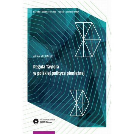 Reguła Taylora w polskiej polityce pieniężnej