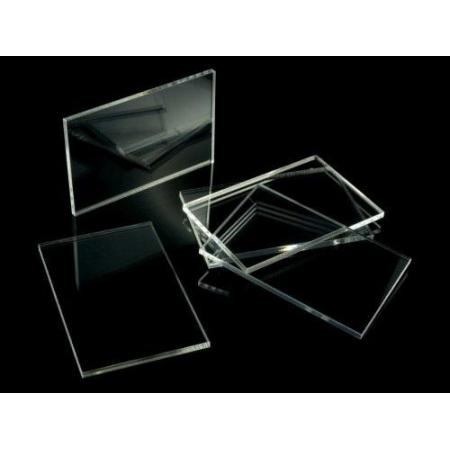 Podstawki pod figurki prostokąt 75x50x3mm 5szt