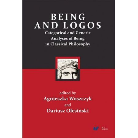 Being and logos