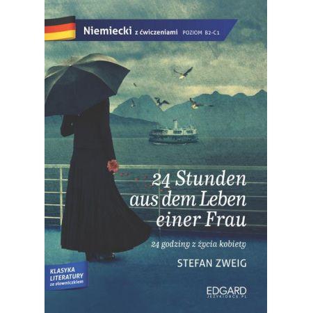 Niemiecki z ćwicze. 24 Stunden aus dem Leben...
