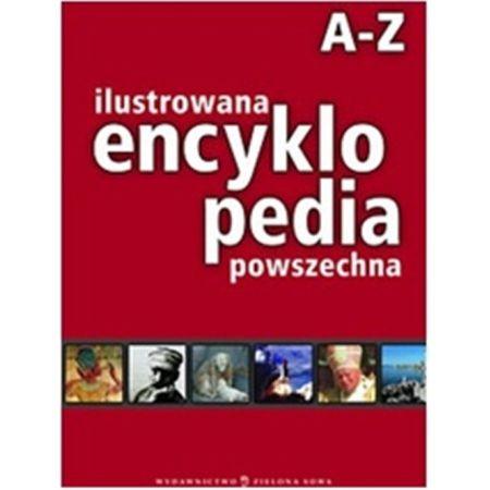 Ilustrowana encyklopedia powszechna A-Z