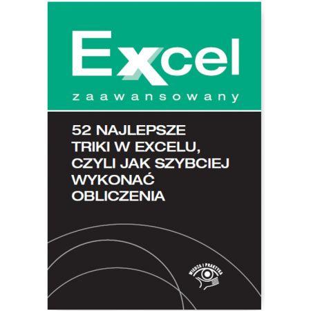 52 najlepsze triki w Excelu, czyli jak szybciej wykonać obliczenia 0021