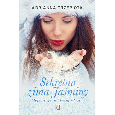 Sekretna zima Jaśminy
