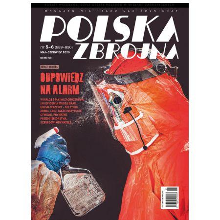 Polska Zbrojna 5-6/2020