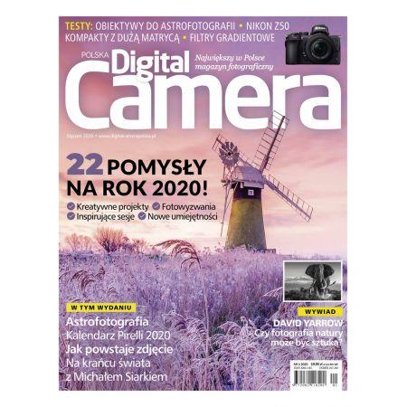 Digital Camera Polska 1/2020