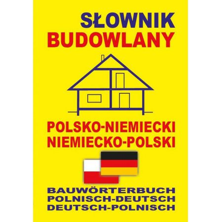 Słownik budowlany pol-niem niem-pol