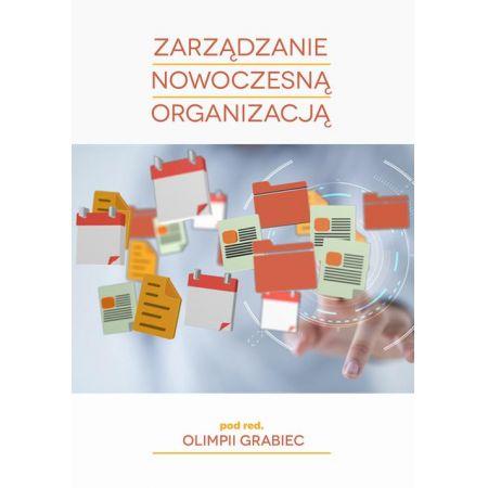 Zarządzanie nowoczesną organizacją