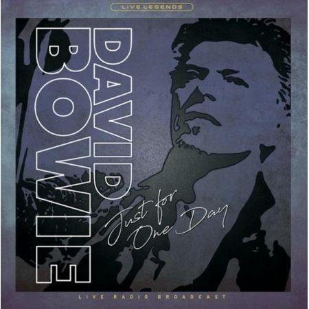 Just for One Day - Płyta winylowa