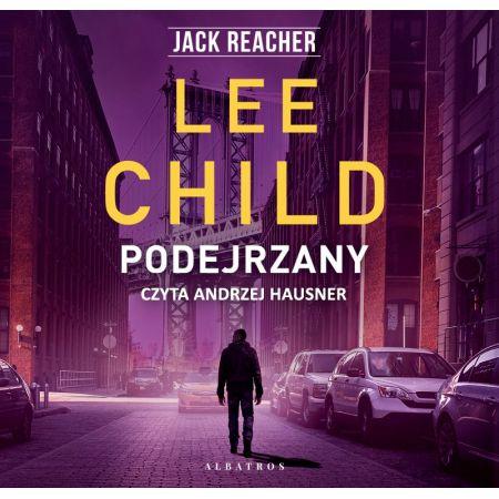 Jack Reacher. Podejrzany