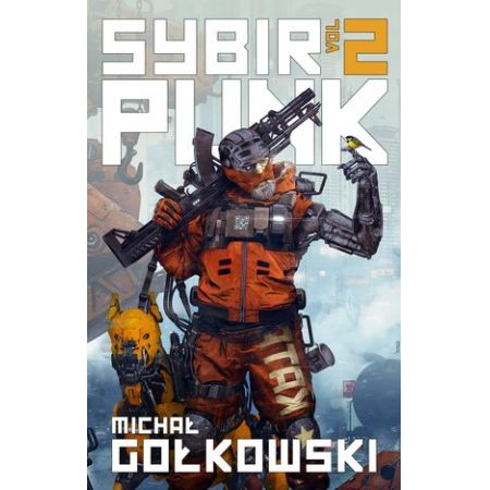 SybirPunk Vol.2