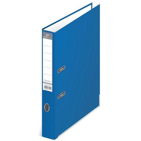 Segregator A4/50K niebieski