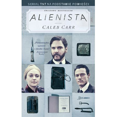 Alienista wyd. 3