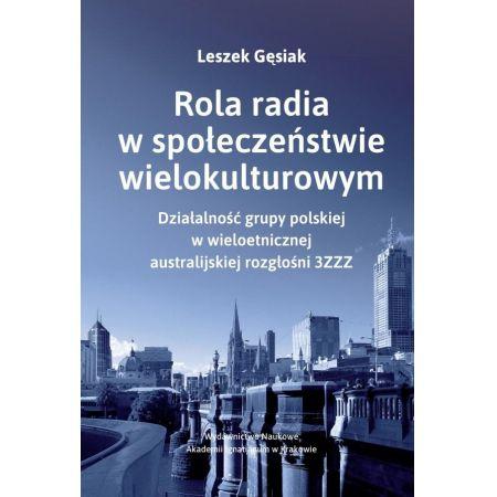 Rola radia w społeczeństwie wielokulturowym