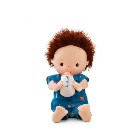 LILLIPUTIENS Duża lalka dzidziuś Noa 36 cm 2 lata+