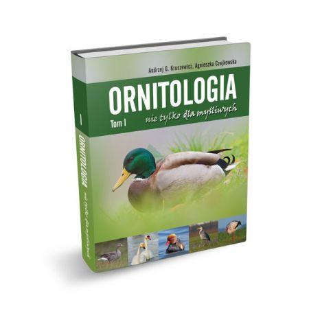Ornitologia nie tylko dla myśliwych T.1