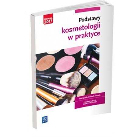 Podstawy kosmetologii w praktyce WSiP