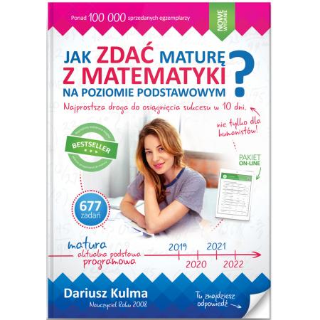 Jak zdać maturę z matematyki?