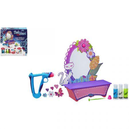 Play-Doh DohVinci ciastolina Toaletka