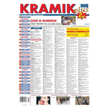 Kramik Plus 48/2013