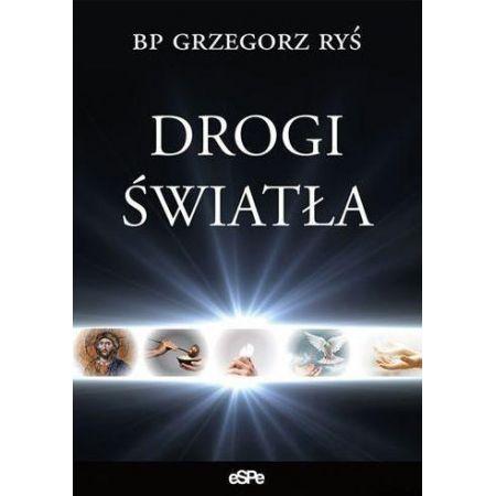 Drogi Światła - pakiet 5 książek