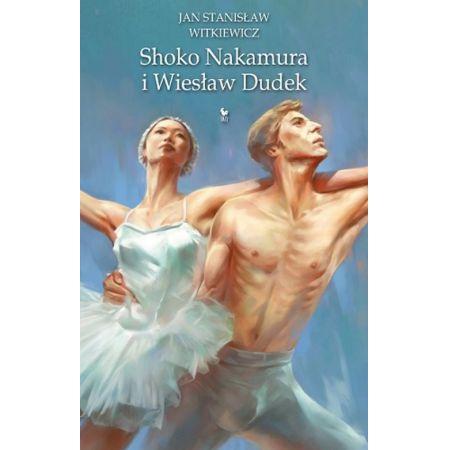 Shoko Nakamura i Wiesław Dudek