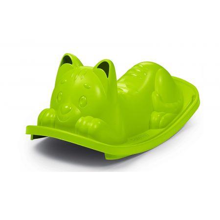 Bujak kotek zielony