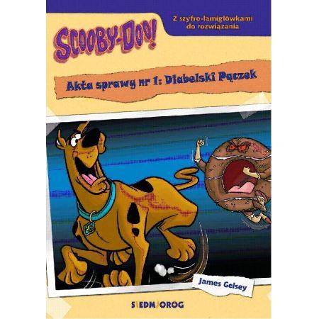 Scooby-Doo! Akta sprawy nr 1: Diabelski Pączek