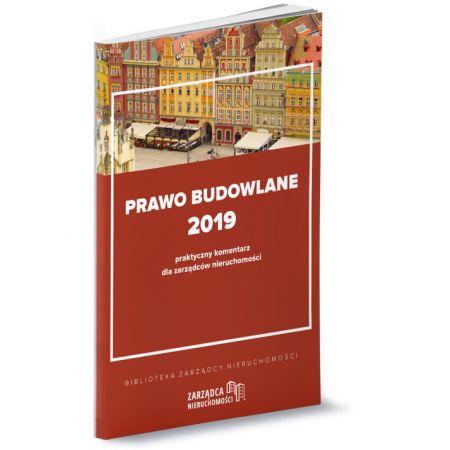 Prawo budowlane 2019